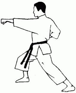 Gyaku Tsuki
