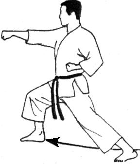 Oi tsuki
