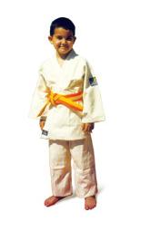 Judo Ippon Crudo