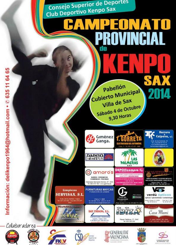 Campeonato Kempo