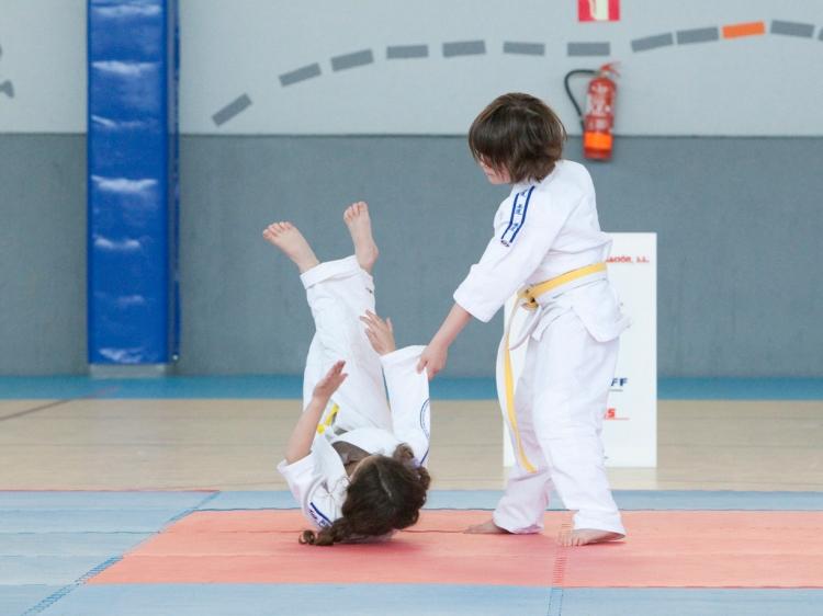 Defensa Personal Infantil
