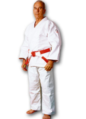 Warrior Judo