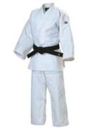 Mizuno Judo Yang Blanco