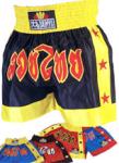 Pantalon Corto Seda Thai