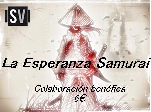 Esperanza Samurai ENTRADA