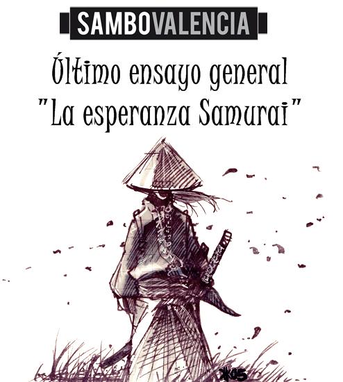 Esperanza Samurai