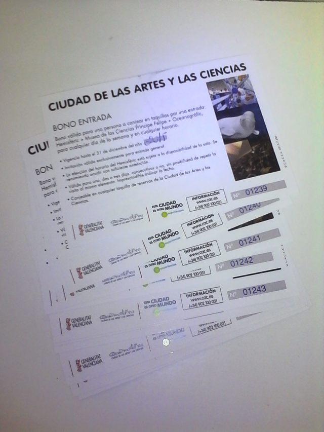 Ciudad de las Artes y de las Ciencias