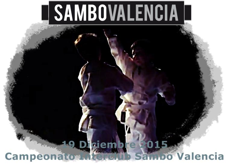 Campeonato Sambo Valencia