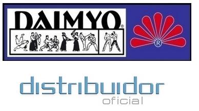 Distribuidor oficial Daimyo