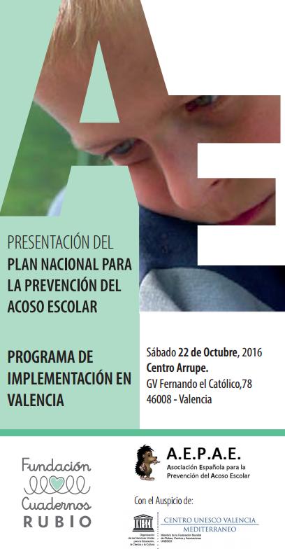 plan-nacional-para-la-prevencion-del-acoso-escolar