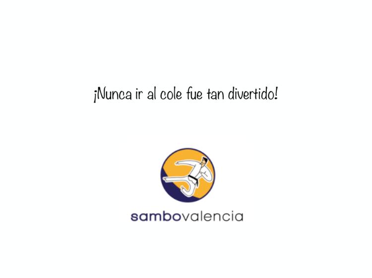 Sambo Valencia 8
